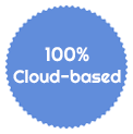 100% Cloud Field Service Management